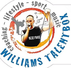 William Logo profiel