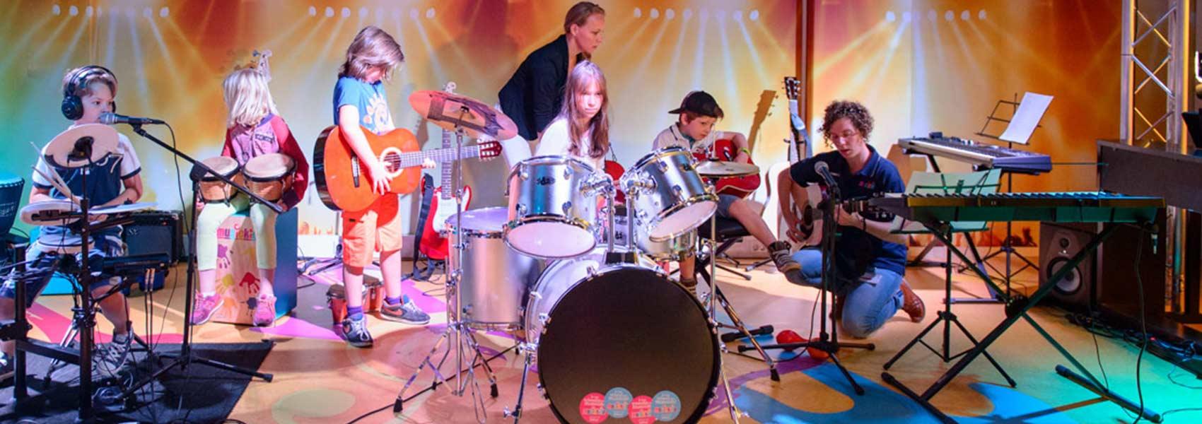 Muziekids-Tilburg