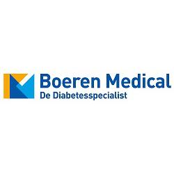 Sponsor Boeren Medical