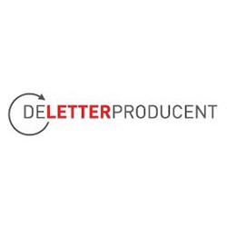 Sponsor De Letter Producent