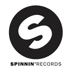 Sponsor Spinnin' Records