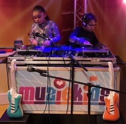 MK-DJ-Actie