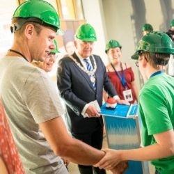 Armin-Burgemeester-Bestuurslid-bouwstart-profiel