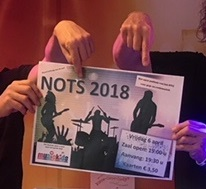NOTS 2018 profiel