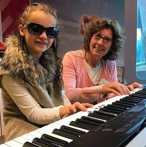 Dorette ! Muziekids Vrijwilliger Almere – profiel
