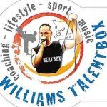 William Logo profiel