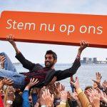Banner ING Help Muziekids Nederland rpofiel