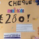 Kameleon Cheque4Muziekids ! profiel