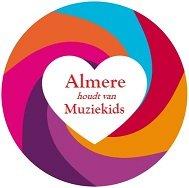 Almere houdt van Muziekids-hart-logo-profiel