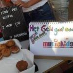 Jazmin Actie ! profiel Cup-Cakes