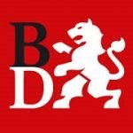BD logo – profiel