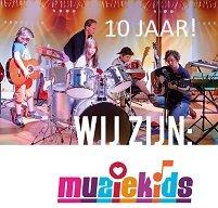 10 Jaar Wij Zijn Muziekids ! profiel