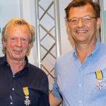 Tim & Norbert ! Ridders Oranje Nassau ! profieltje