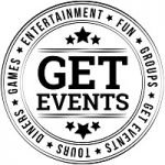 Get Events Logo !