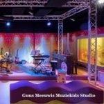 Muziekids Studio Tilburg 2017 – profiel