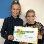 Odyssee Kinderpostzegelactivista's ! profieltje