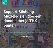 THX doe mee voor Muziekids – profiel