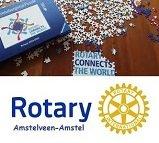 Rotary AA Logo profieltje!