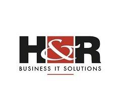 H&R – logo !