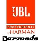 JBL Armada Logo – profiel