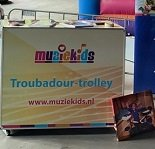 Muziekids Promotie @ Ahoy !