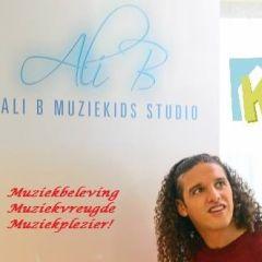 Ali-B-Muziekids-Studio-profiel
