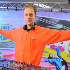 Armin van Buuren Muziekids Studio