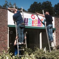 Studio-bouw-Hilversum